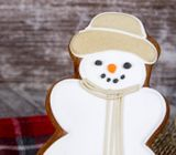 "Snehuliačik ""Sniežik"""